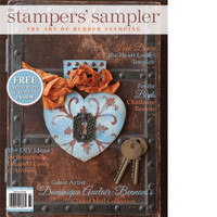 The Stampers' Sampler Winter 2016