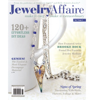 Jewelry Affaire Spring 2016