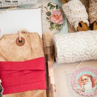 Pack It, Wrap It, Bag It— 3 Creative Packaging Ideas Project