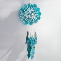 Dream Catcher Project by Sarah Donawerth