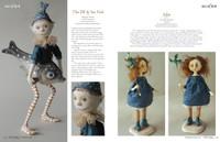Art Doll Quarterly Spring 2016