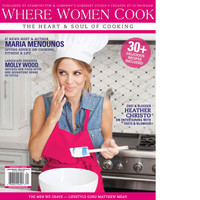 Where Women Cook Summer 2016