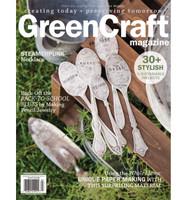 GreenCraft Magazine Autumn 2016
