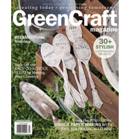 GreenCraft Magazine Autumn 2016