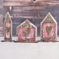 Reversible PaperWhimsy Houses Project Part 1 by Sarah Donawerth