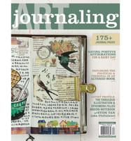 Art Journaling Winter 2017