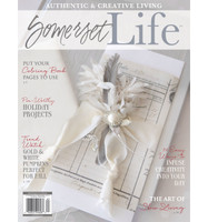 Somerset Life Autumn 2016