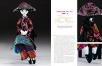 Art Doll Quarterly Summer 2016