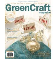 GreenCraft Magazine Winter 2017