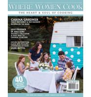 Where Women Cook Spring 2017