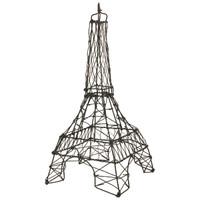 Wire Form Eiffel Tower 11 Inch