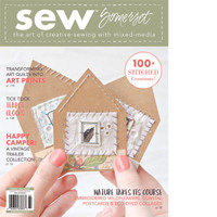 Sew Somerset Winter 2017