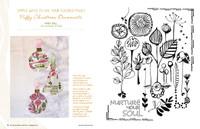 The Coloring Studio Winter 2017