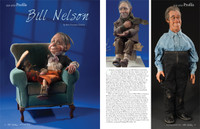 Art Doll Quarterly Autumn 2013