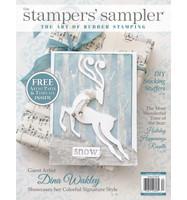 The Stampers' Sampler Autumn 2016