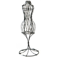 Wire Form Dress 6 Inch