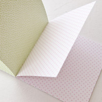 Pretty Posy Paper Pad