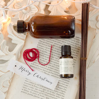 Christmas Scents Diffuser Kit — Cinnamon