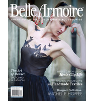 Belle Armoire Summer 2017