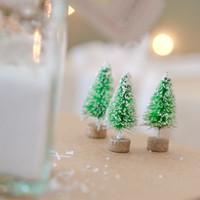 Let It Snow: Bath Salts Scene
