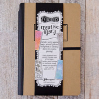 Ranger Ink Dylusions Creative Dyary
