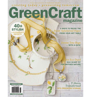 GreenCraft Magazine Autumn 2017