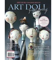 Art Doll Quarterly Summer 2017