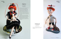 Art Doll Quarterly Summer 2017