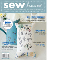 Sew Somerset Winter 2018