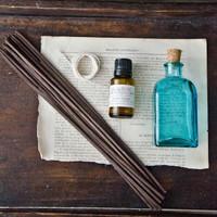 Essential Oil Diffuser Kit