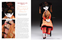 Art Doll Quarterly Autumn 2016