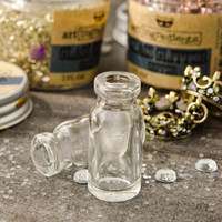 Regal Bottled Wishes Necklace