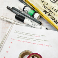 Wild about Workbooks by Christen Hammons