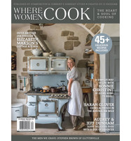 Where Women Cook Winter 2018