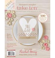 Take Ten Spring 2018