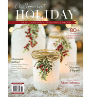 A Somerset Holiday Volume 12