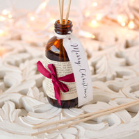 Christmas Scents Diffuser Kit - Peppermint
