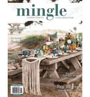 Mingle Spring 2018