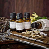 Calming Scents - Essential Oil Gift Set