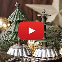 Funky Junk Trees Video