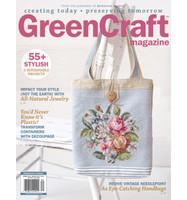 GreenCraft Magazine Summer 2018