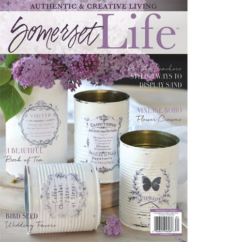 Somerset Life Summer 2018
