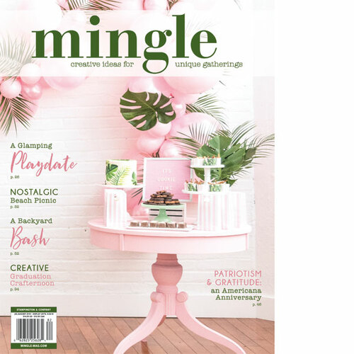 Mingle Summer 2018