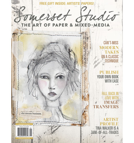 Somerset Studio May/June 2018 — Digital Only
