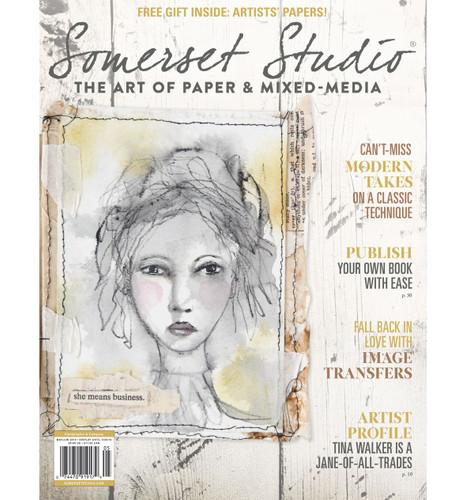 Somerset Studio May/June 2018 — Digital Only
