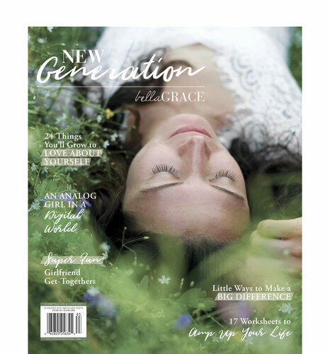 Bella Grace New Generation Issue 2
