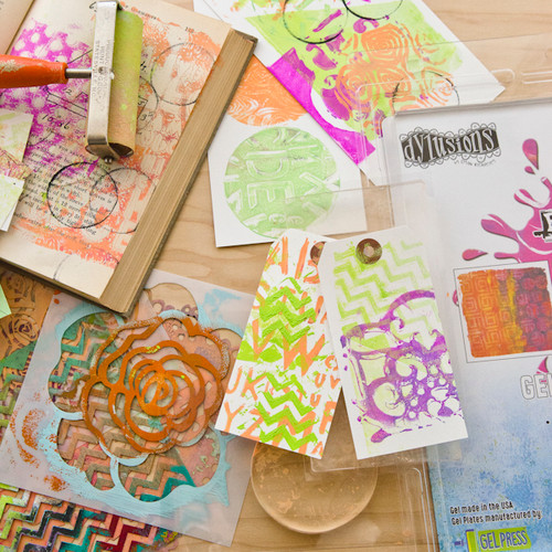 Playing with the Process Project by Christen Hammons