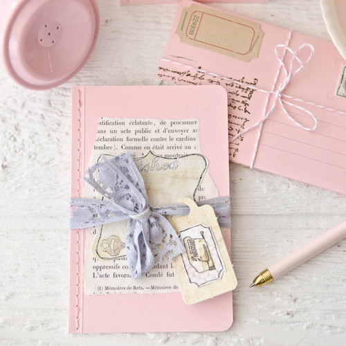 Cherish Letter Writing Kit Project