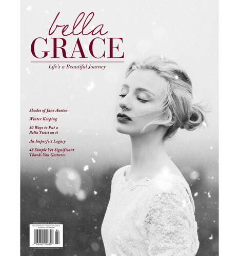 Bella Grace Issue 18