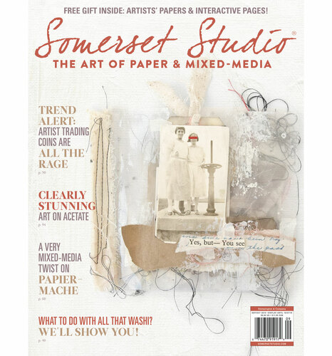 Somerset Studio Sep/Oct 2018 — Digital Only